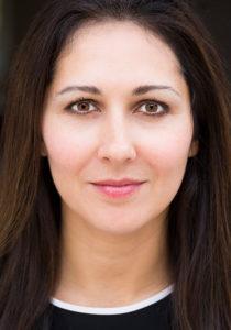Belinda Parmar OBE