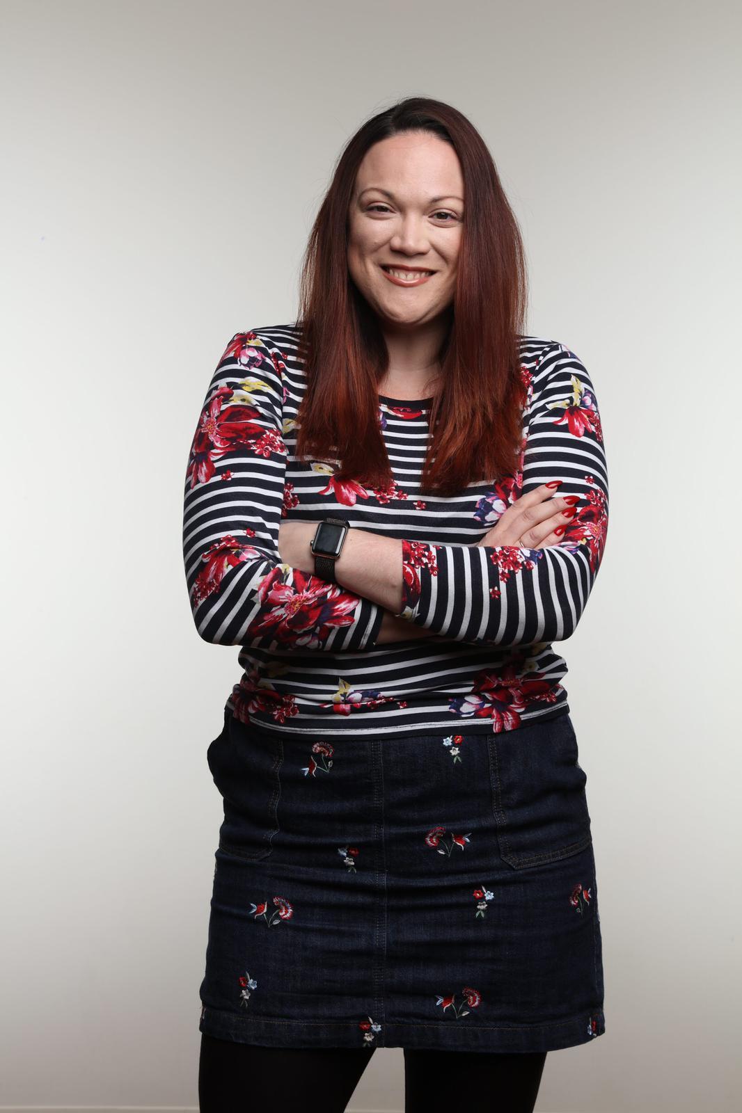 Gemma Blezard