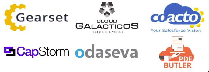 Our Awareness Sponsor Logos